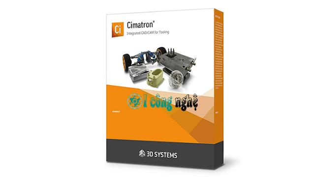 تحميل برنامج Cimatron 15 كامل مع التفعيل