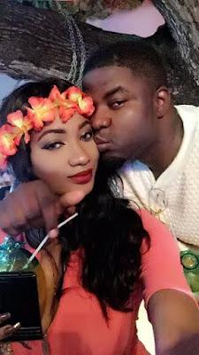 Skales' girlfriend defends him, announces Baseline records has released him