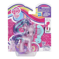 Starlight Glimmer Explore Equestria Single Brushable MLP