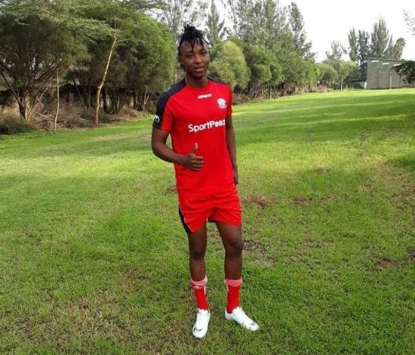 Mshambuliaji Simba sc atua kenya kuongeza nguvu