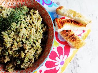 Рецепта за хайвер от тиквички