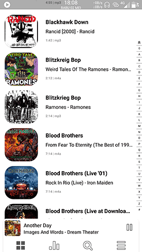 Poweramp Music Player v3 Build 790 Beta Preview Cracked APK