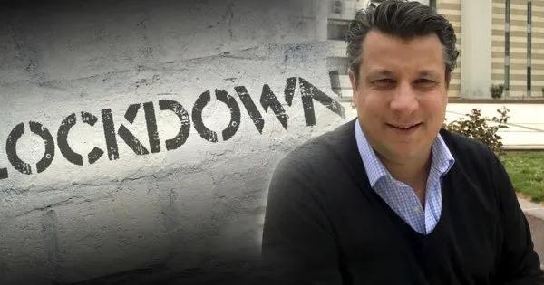 «Αποτυχημένο το lockdown» λέει τώρα ο Μ.Δερμιτζάκης: «Δαιμονοποιήσαμε δραστηριότητες που δεν επηρεάζουν αρνητικά»!