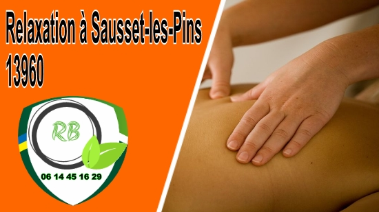 Relaxation à Sausset-les-Pins 13960;