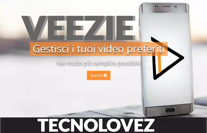 Lista Canali Veezie Maggio 2021 - Come Vedere FILM e SERIE TV Gratis