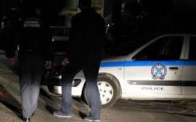Άρτα: Λογάριαζε ...Χωρίς Τους Περιπολούντες Αστυνομικούς..