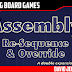 Assembly: Re-Sequence & Override Expansion Kickstarter Preview