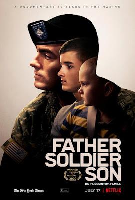 La familia del soldado en Español Latino