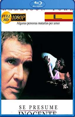 se presume inocente (1990) LatinoHD [1080P] [GoogleDrive] RijoHD