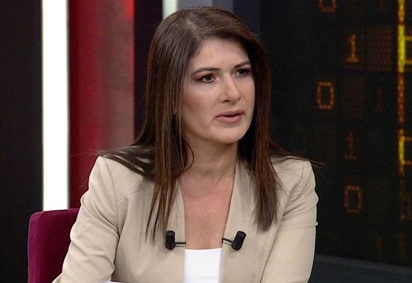 HaberGlobal TV spikeri Senem Toluay Ilgaz kimdir? evli mi? eşi kim? aslen nerelidir? biyografisi ve hayatı hakkında bilgiler.