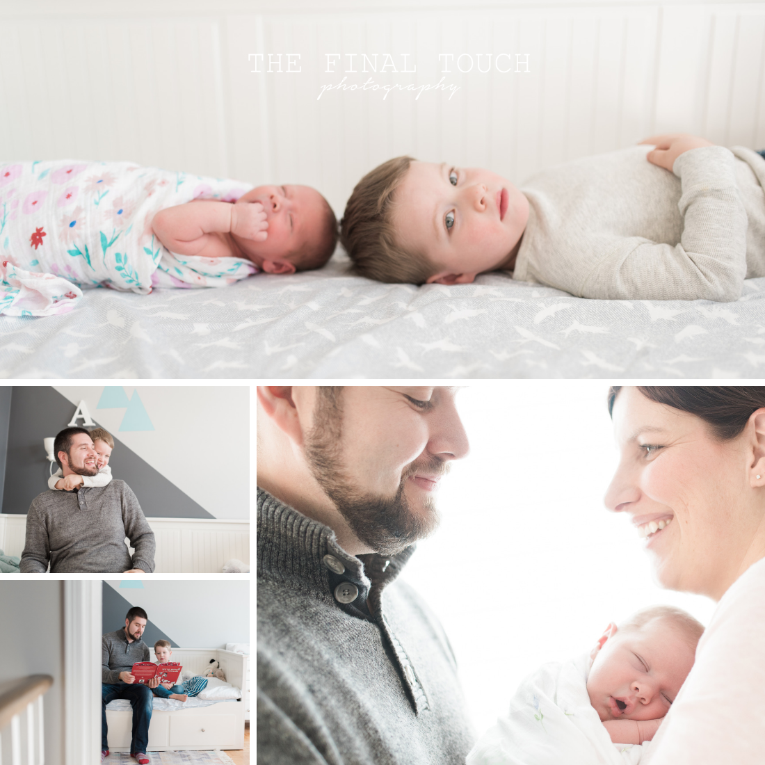 newborn photography