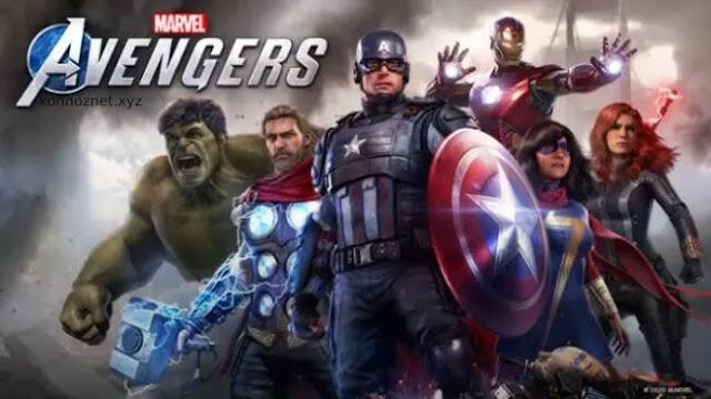 تحميل لعبة Marvel's Avengers