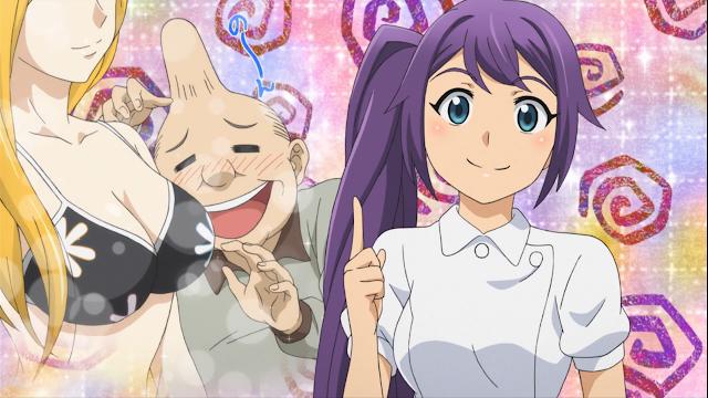 Anime De Wakaru Shinryounaika Sub Indo
