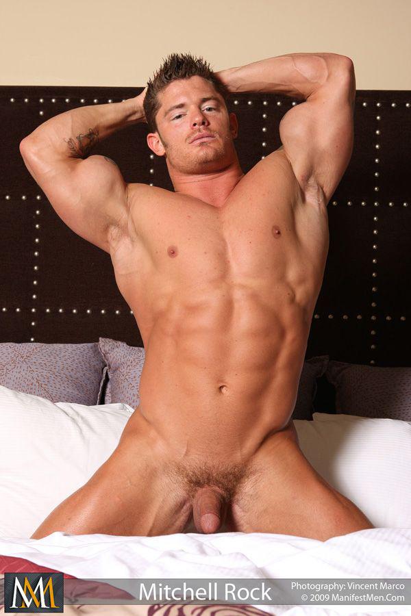 Mitchell Rock Gay Porn