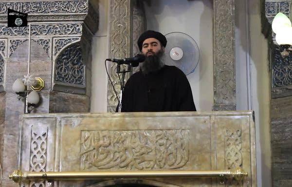 Donald Trump Umumkan Tewasnya Pemimpin ISIS Baghdadi