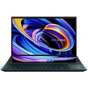 ASUS ZenBook Pro Duo 15 UX582LR-XS94T Drivers