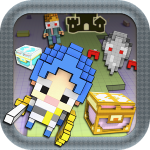 Dungeon Laughter Apk Full Mod v1.1 (Mod Unlimited Itens)