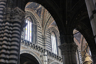 duomo gothic architecture italy