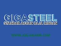 Lowongan Kerja Sleman Content Creator dan Sales Marketing di Giga Steel
