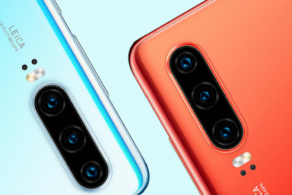 Huawei has just delivered 100 million telephones in 2019