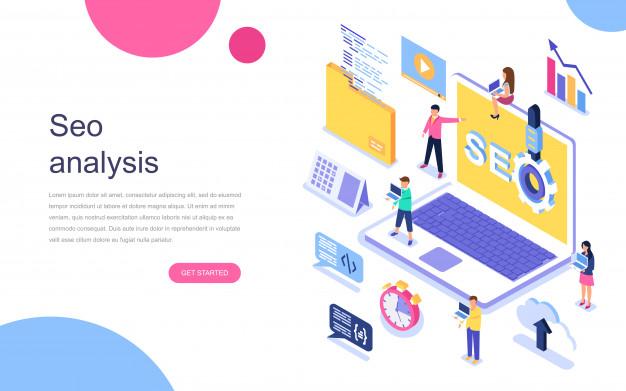 Improving Website SEO