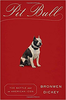 what i m reading: pit bull: the battle over an american icon