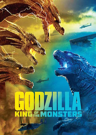 Godzilla: King of the Monsters (2019) Hindi ORG Dual Audio 720p | 480p BluRay ESubs Download