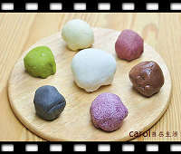 https://caroleasylife.blogspot.com/2019/10/handmade-marshmallow-fondant.html