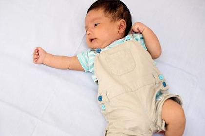 Nama Bayi Laki Laki Latin Dan Artinya Lengkap Dari A - Z