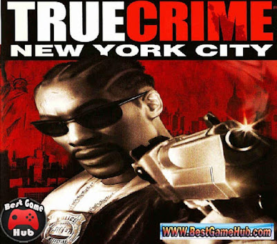 True Crime New York City Full Version PC Game Free Download