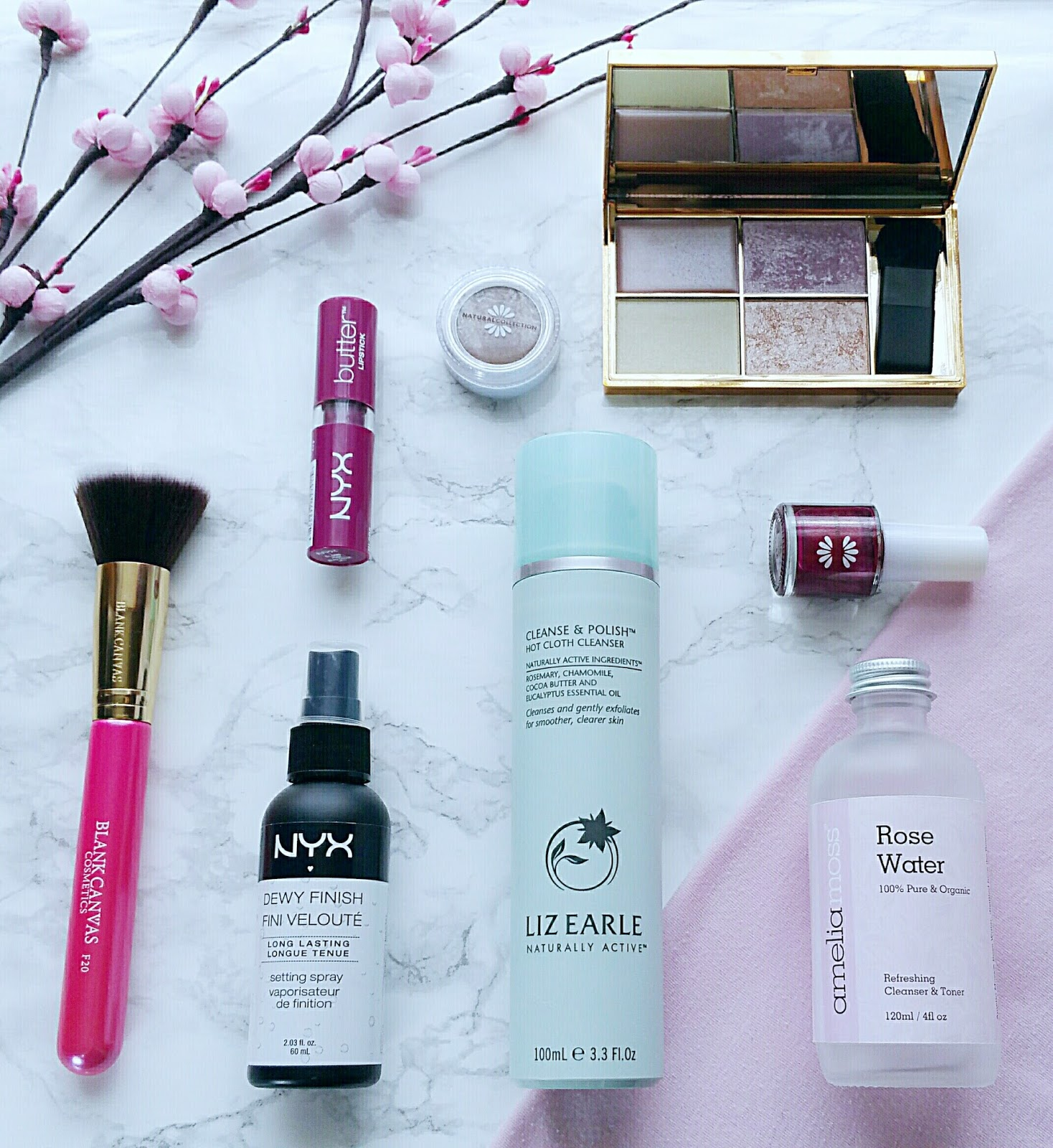 September Beauty Favourites