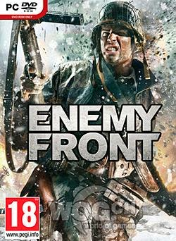Download Enemy Front (PC) 2014