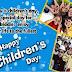 speech on children's in English | 2017 celebration