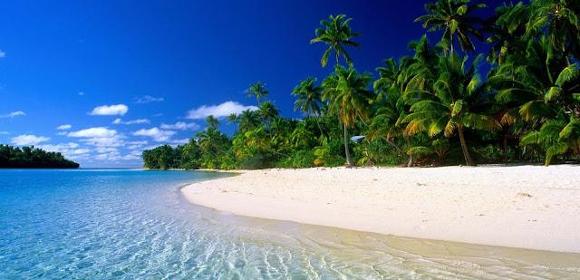 Las mejores playas de Cuba según National Geographic: Sirena, Lindamar y Paraíso