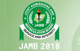 Jamb CBT 2018 Use of Mouse Scrapped