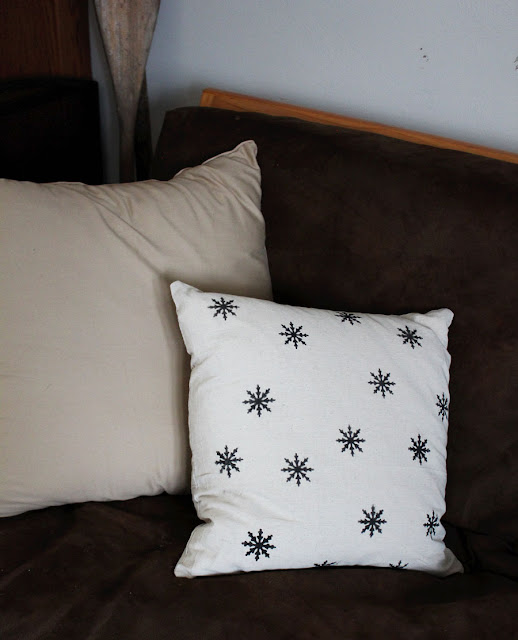Winter Decor Changes And Simple Projects From Itsy Bits And Pieces Blog