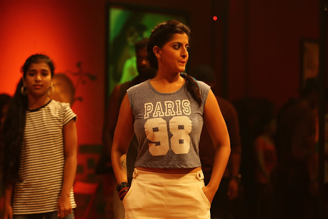Varalaxmi Sarathkumar  IMAGES, GIF, ANIMATED GIF, WALLPAPER, STICKER FOR WHATSAPP & FACEBOOK