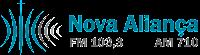 Rádio Nova Aliança 710 AM -  Brasília/DF