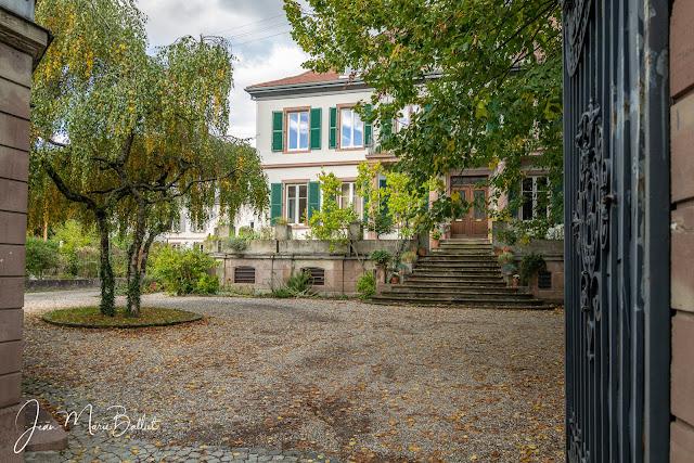 Villa Bourcart