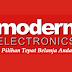 Lowongan Kerja Graphic Design di Semarang - Modern Elektronik
