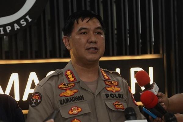10 Terduga Teroris di Jakarta, Ditangkap Densus 88