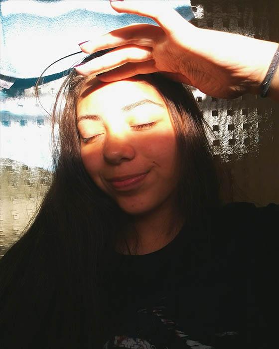 Fotos tumblr en el sol originales para imitar
