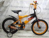 Sepeda Anak Pacific Avatar 2.0 18 Inci