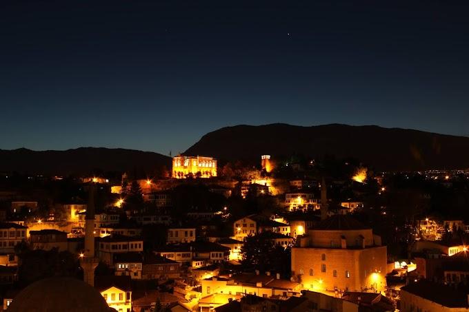 Safranbolu Tarihi Yerler Gezi Rehberi | Hayat40tansonra