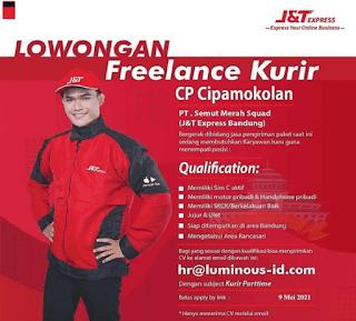 LOWONGAN-Freelance