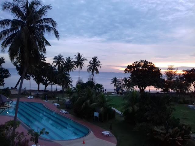 FAM Trip Kembara Bloggers ke Johor ~ Hari Ketiga dan keempat
