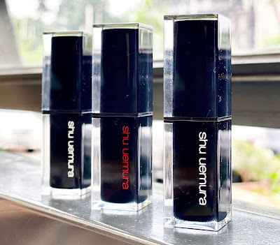 packaging lipstsick shu uemura rouge