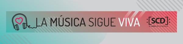 SCD libera plataforma de apoyo a músicas y músicos