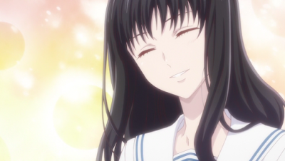 Fruits Basket 2019 Episode 21 Subtitle Indonesia