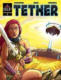 Tether Comic